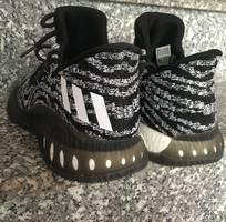 4 Bán đôi Adidas crazy gần như mới yêu giầy nhìn biết ngay