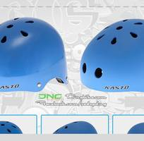 3 Mũ bảo hiểm trẻ em KASTO Dngbike