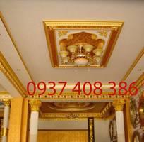 5 NHẬN thi công sơn dát vàng cao cấp Tphcm