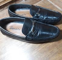 Giày lười SAVATO bán !