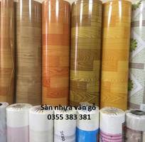 Tổng kho sàn nhựa vân gỗ, sàn nhựa chống cháy Hà Nội