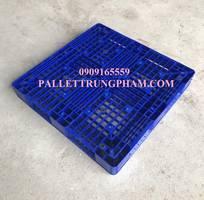 7 Pallet nhựa chất lượng giá rẻ