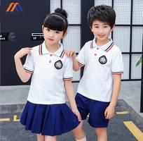 3 Đồng phục trường học giá rẻ