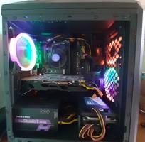 2 Bán bộ máy tính I5 9400F   Màn samsung 23