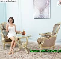 Địa chỉ tin cậy đặt mua bộ bàn ghế phòng ngủ tân cổ điển đẹp cho khách sạn giá siêu rẻ tại xưởng