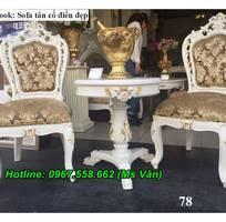 8 Địa chỉ tin cậy đặt mua bộ bàn ghế phòng ngủ tân cổ điển đẹp cho khách sạn giá siêu rẻ tại xưởng