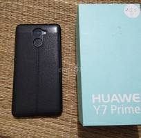 Huawei y7 prime full box