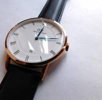 4 Đồng hồ Daniel Willington max sang và đẹp