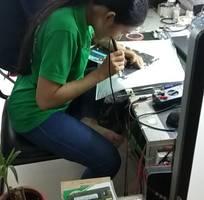 Sửa bản lề laptop giá rẻ Triệu Khang