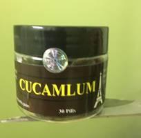 Viên bổ khớp Cucamlum , hàng Pháp chính hãng