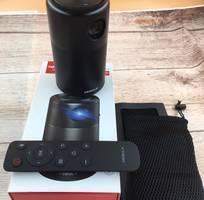1 Máy chiếu Anker Mini Nebula Capsule Smart giá rẻ  LIKE NEW