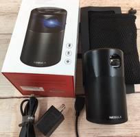 3 Máy chiếu Anker Mini Nebula Capsule Smart giá rẻ  LIKE NEW