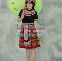 4 Bán trang phục dân tộc H Mông tại tân phú