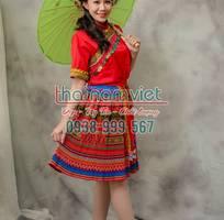 6 Bán trang phục dân tộc H Mông tại tân phú
