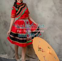 9 Bán trang phục dân tộc H Mông tại tân phú