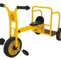 8 Mua xe đạp 3 bánh cho trẻ từ 1 đến 6 tuổi giá rẻ tại tphcm