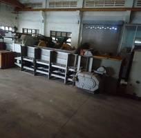 Dây chuyền sản xuất gạch Tuy-nel nhập khẩu