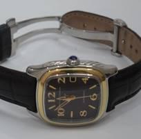 7 Đồng hồ David Yurman Nam automatic, nạm vàng fullbox size 35 mm