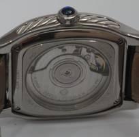 10 Đồng hồ David Yurman Nam automatic, nạm vàng fullbox size 35 mm