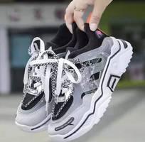 1 Giày Thể thao Mẫu mới - Đẹp - Hot Hot Hot