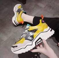 2 Giày Thể thao Mẫu mới - Đẹp - Hot Hot Hot
