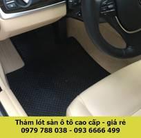 Thảm lót sàn ô tô AUDI Q7
