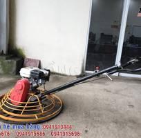 5 Máy xoa nền bê tông và hiệu quả khi sử dụng