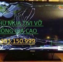 1 Thu mua ti vi vỡ màn hỏng màn - Thay màn hình lấy ngay