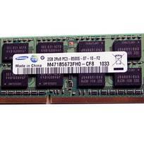 1 Ram 3 - DDR3 /DDR3L bus 1333/1600, cho Laptop, Giá rẻ 130K