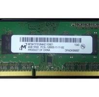 4 Ram 3 - DDR3 /DDR3L bus 1333/1600, cho Laptop, Giá rẻ 130K