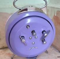 7 Các loại đồng hồ để bàn lên dây cót ko cần xài pin