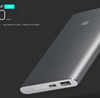 Pin Xiaomi Pro10000mAh giá ưu đãi.