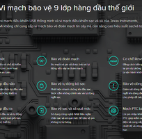 6 Pin Xiaomi Pro10000mAh giá ưu đãi.