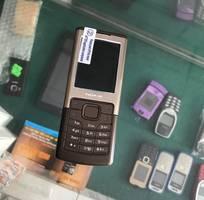 NOKIA 6500 huyền thoại   giá gốc 870k   SALE : 750K.