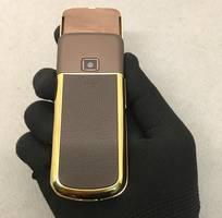 3 Nokia 8800 mạ vàng tại 20/275 Đông Khê