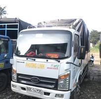 5 Cho thuê xe tải biên hoà.nhận chở hàng