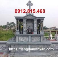 5 Lăng mộ đá Phú Thọ   Làm lăng mộ đá, mộ đá uy tín tại Phú Thọ
