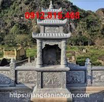 1 Địa chỉ làm lăng mộ đá tại Lào Cai, mẫu lăng mộ, mẫu mộ đá đẹp tai Lào Cai