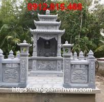 5 Địa chỉ làm lăng mộ đá tại Lào Cai, mẫu lăng mộ, mẫu mộ đá đẹp tai Lào Cai