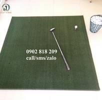 3 Thảm phát banh golf