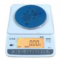 Cân điện tử XE-600HR, 600g/0.01g cân CAS Hàn Quốc