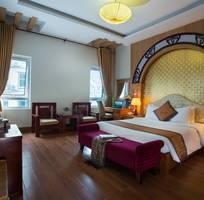 6 Khách sạn, Nhà Nghỉ giá rẻ chất lượng trên đường Giải Phóng Hà Nội