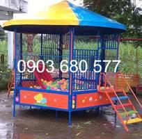 6 Đồ chơi nhà banh trong nhà và ngoài trời cho trẻ em