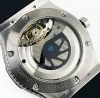 6 Đồng hồ Hublot nam cơ mặt rồng A-HB2K-06