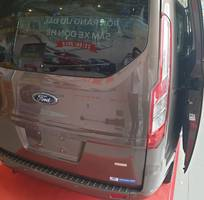 2 Ford TourNeo 2019 siêu hot