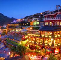 Tour Đài Loan 5d4n  bay VNA  giả chỉ 10.900.000 vnd, khởi hành hàng tuần