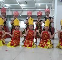 6 Bấn và cho thuê trang phục biểu diễn trẻ em đẹp và rẻ