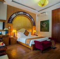 Khách sạn Vọng xưa - Khách sạn gần Bệnh viện Bạch Mai - Giải phóng, Hà Nội