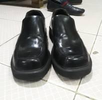 2 Giày da nam hiệu DR bán !