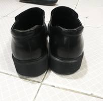 4 Giày da nam hiệu DR bán !
